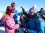 Lyžařský výcvik 2017