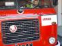 Návštěva hasičky 18.9.2018